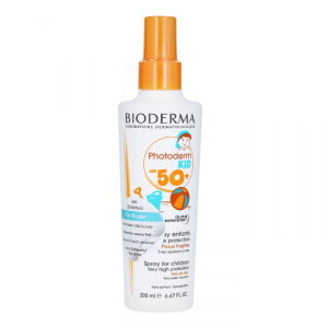 Bioderma Photoderm Kid Spray Spf50 200ml