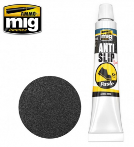 ANTI-SLIP PASTE - BLACK COLOR