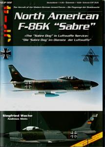 F-86K SABRE