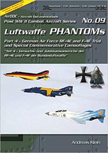 LUFTWAFFE PHANTOMS PART 4