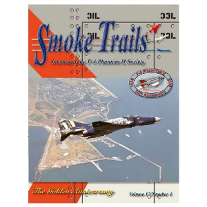 SMOKE TRAILS 11 - THE GOLDEN ANNIVERSARY