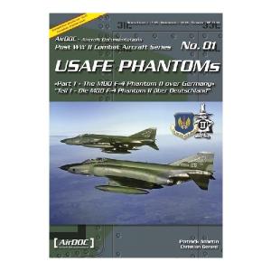 USAFE PHANTOMS