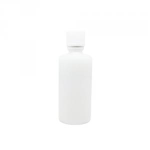 Bottiglia trasparente
