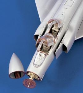 F-4D PHANTOM II DETAIL SET