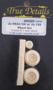 JU-88A-4/G-6 OR JU-188