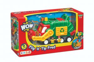 FLIP 'N'TIP FRED