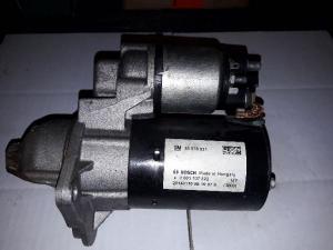 Motorino avviamento  opel Chevrolet  a12xer55578921