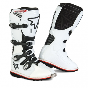Gear MX white