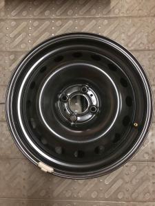 Cerchio in ferro usato R. Clio 4à serie dal 2016> DM 16