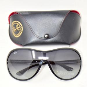 Occhiali Da Sole Ray-ban Mod.rb4096 601/8g 3n