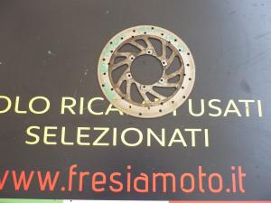 DISCO FRENO ANTERIORE USATO MALAGUTI MADISON 400 ANNO 2003
