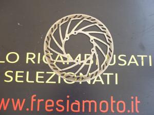DISCO FRENO ANTERIORE USATO SHERCO MOTARD 50 ANNO 2009