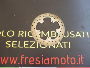DISCO FRENO ANTERIORE USATO PIAGGIO BEVERLY 200 ANNO 2002