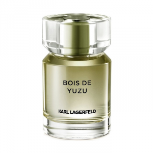 Karl Lagerfeld Bois De Yuzu Eau De Toilette Spray 50ml