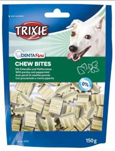 Chew Bites - Snack igiene orale per cani