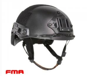 Elmetto maritime colore Black