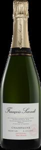 Champagne Grand Cru Intégral Zero Dosage - François Secondé