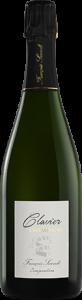 Champagne Grand Cru Brut Clavier - François Secondé