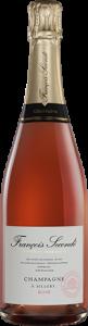 Champagne Brut Rosé - François Secondé