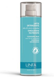 Linfa Latte Detergente 300ml