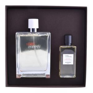Hermès Terre D'Hermès Eau Très Fraîche Eau De Toilette Spray 125ml Set 2 Parti 2019