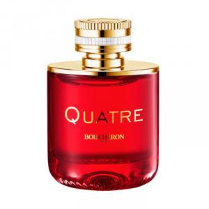 Boucheron Quatre En Rouge Eau De Parfum Spray 50ml