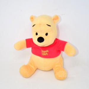 Pupazzo Winnie Pooh