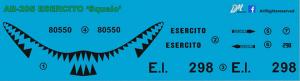AB-205 ESERCITO