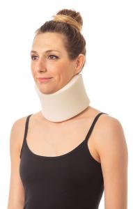 Eusoft reinforced collar