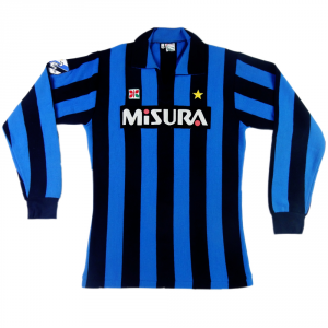 1984-85 Inter shirt Home (Top)