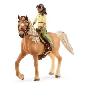 SCHLEICH HORSE CLUB SARAH E MYSTERY 42517