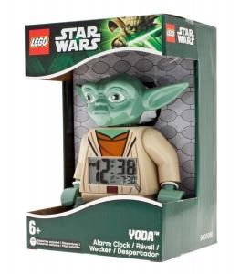 LEGO STAR WARS YODA SVEGLIA 9003080