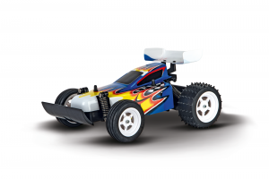 CARRERA SCALE BUGGY RC 2,4Ghz 370160010