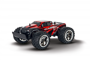 CARRERA HELL RIDER RC 2,4Ghz 370160011