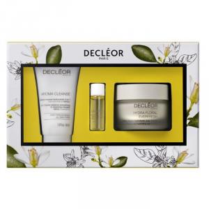 Decléor Hydra Floral Everfresh 50ml Set 3 Parti 2019