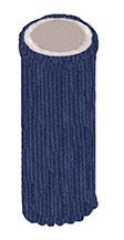 Ag-sili tube blu