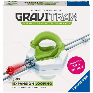 RAVENSBURGER 27599 GRAVITRAX LOOPING
