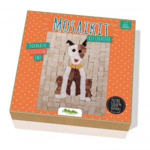 CREATIVAMENTE MOSAIKIT CANE - MEDIUM
