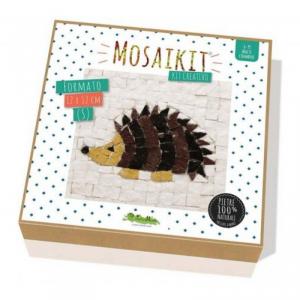 CREATIVAMENTE MOSAIKIT PORCOSPINO - SMALL