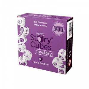 ASMODEE 8079 RORY'S STORY CUBES MISTERY