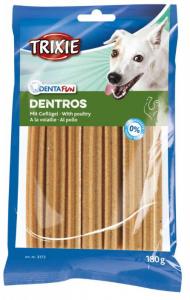 Dentros - Snack igiene orale per cani