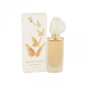Hanae Mori Butterfly Eau De Parfum Spray 30ml