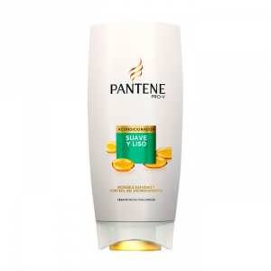 Pantene Pro V Smooth And Sleek Conditioner 675ml
