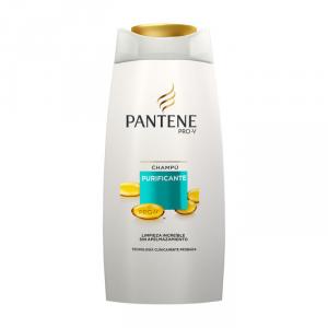 Pantene Pro V Clarifying Shampoo 700ml