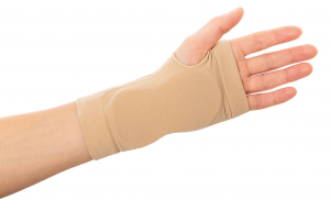 Carpal gel sleeve