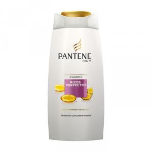Pantene Pro V Perfect Curls Shampoo 700ml