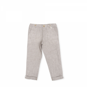 Pantalone sabbia