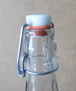 Tappo Meccanico per bottiglie da 2Lt. e 5Lt.