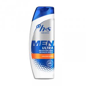 H&M Men Ultra Prevent Hair Lost Shampoo 600ml