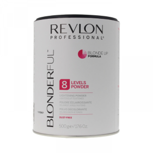 Revlon Blonderful Blonde Up 8 Polvere Decolorante 500g